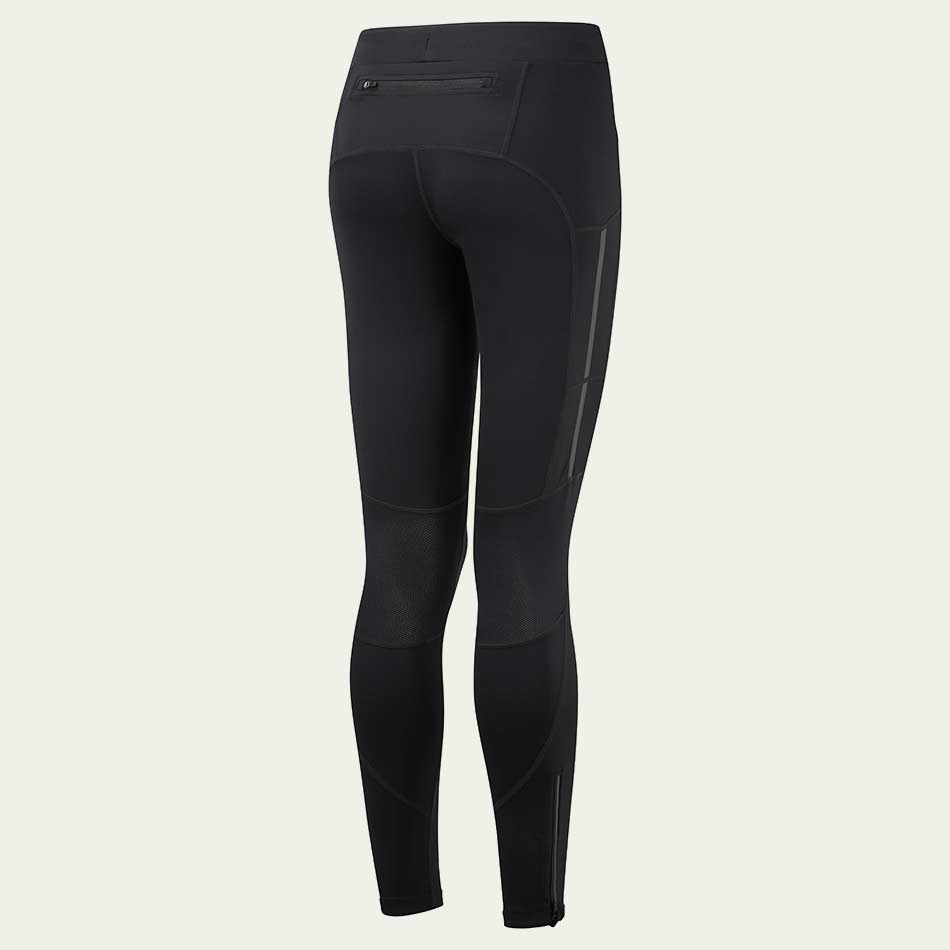 Ronhill Women's Tech Revive Stretch Tight Black SS21