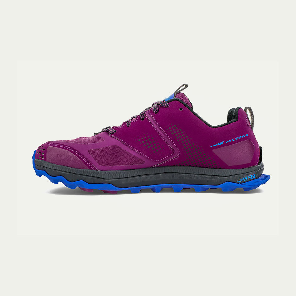 Altra Ladies Lone Peak 5 Purple SS21