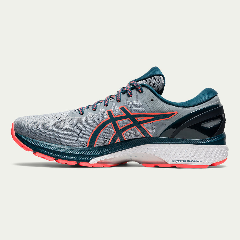 Asics Men's Kayano 27 Grey AW20