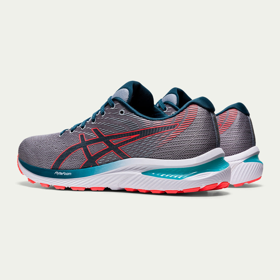 Asics Men's Cumulus 22 Grey AW20