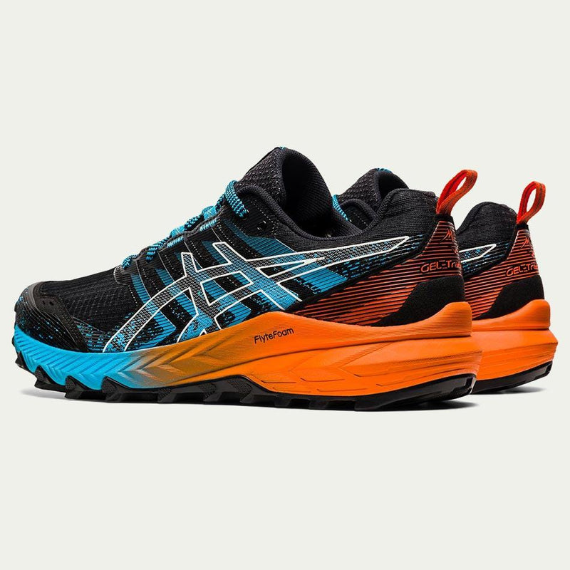 Asics Men's GEL Trabuco 9 Black SS21