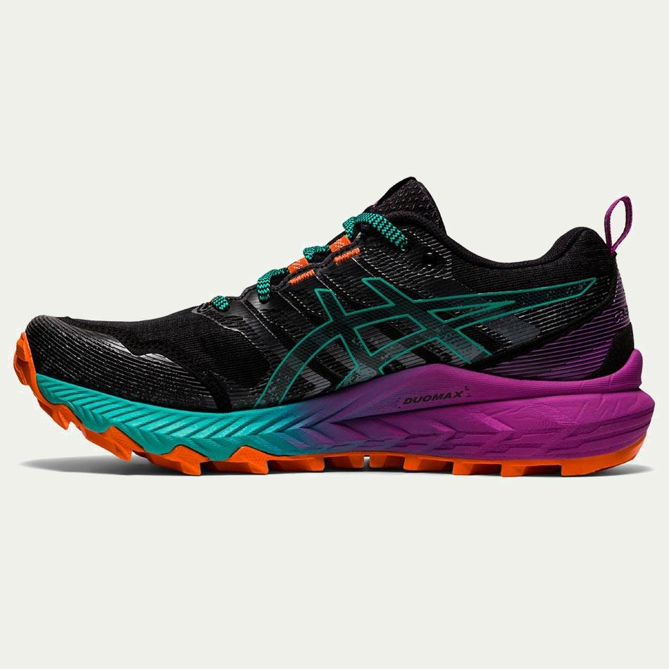 Asics Ladies GEL Trabuco 9 Black SS21
