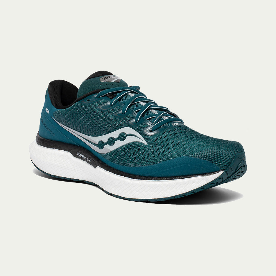 Saucony Men's Triumph 18 Blue AW20