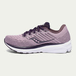 Saucony Ladies Ride 13 Purple AW20