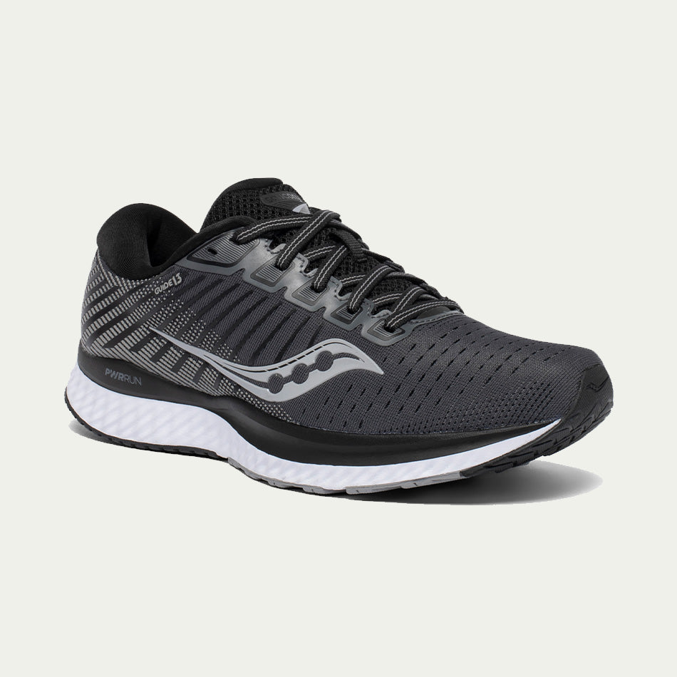 Saucony Ladies Guide 13 Black AW20