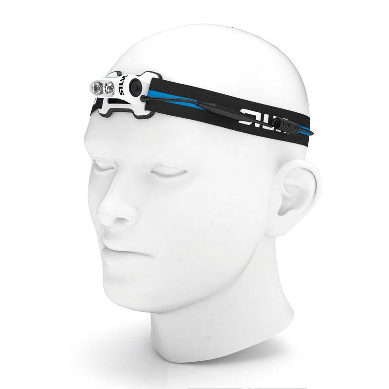 Silva Trail Runner 4X Rechargeable Headtorch