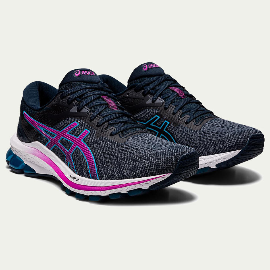 Asics Ladies GT-1000v10 Blue SS21