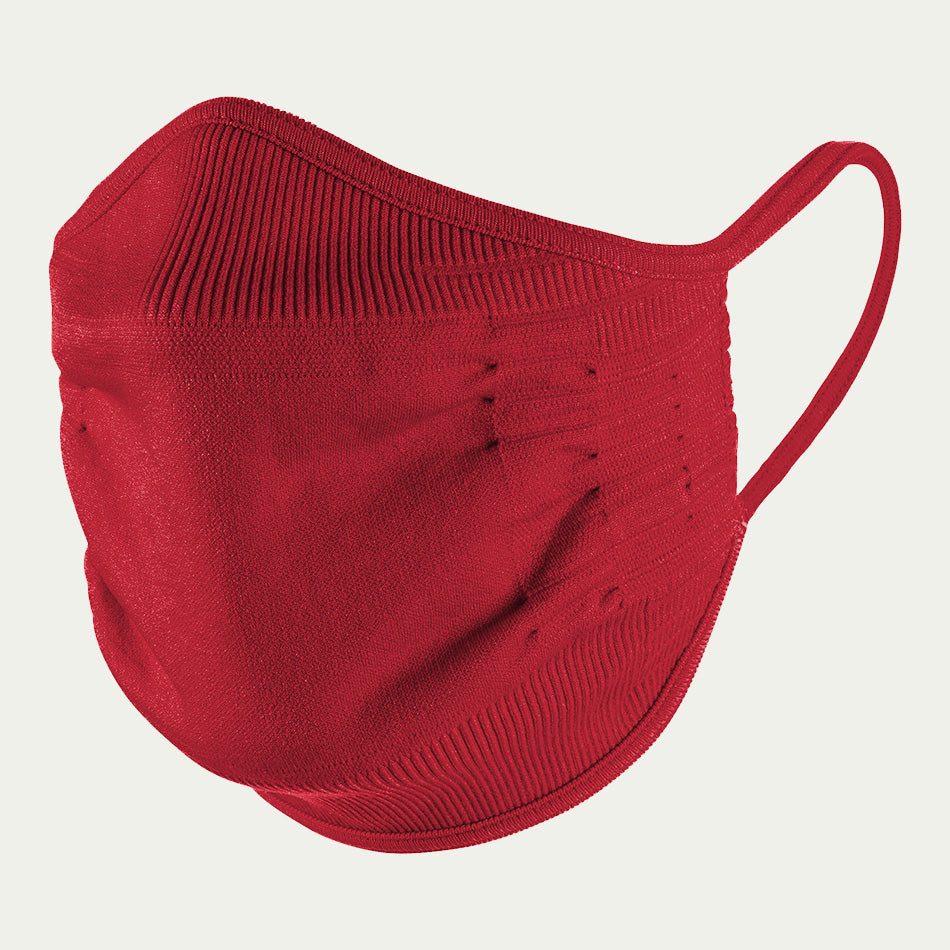 UYN Community Face Mask Red