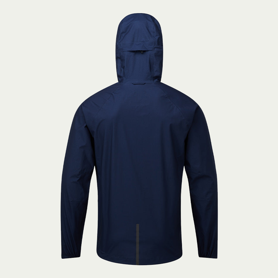 Ronhill Men's Tech Fortify Jacket Navy AW20