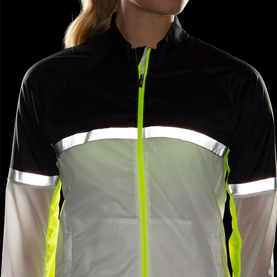 Brooks Women's Carbonite Jacket AW20