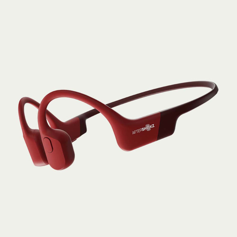Aftershokz Aeropex Red