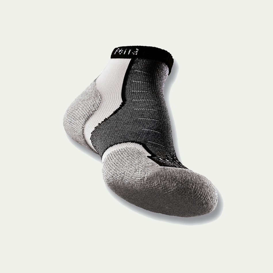 Thorlo Experia Ultra Light Running Socks Black AW20