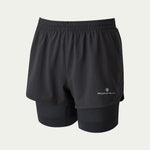 Ronhill Women's Tech Marathon Twin Short AW20