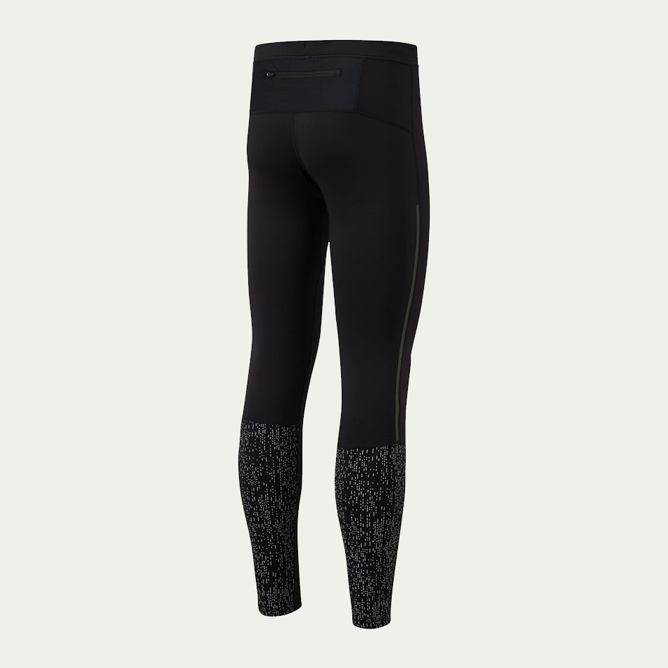 Ronhill Men's Life Night Runner Tight Black AW20