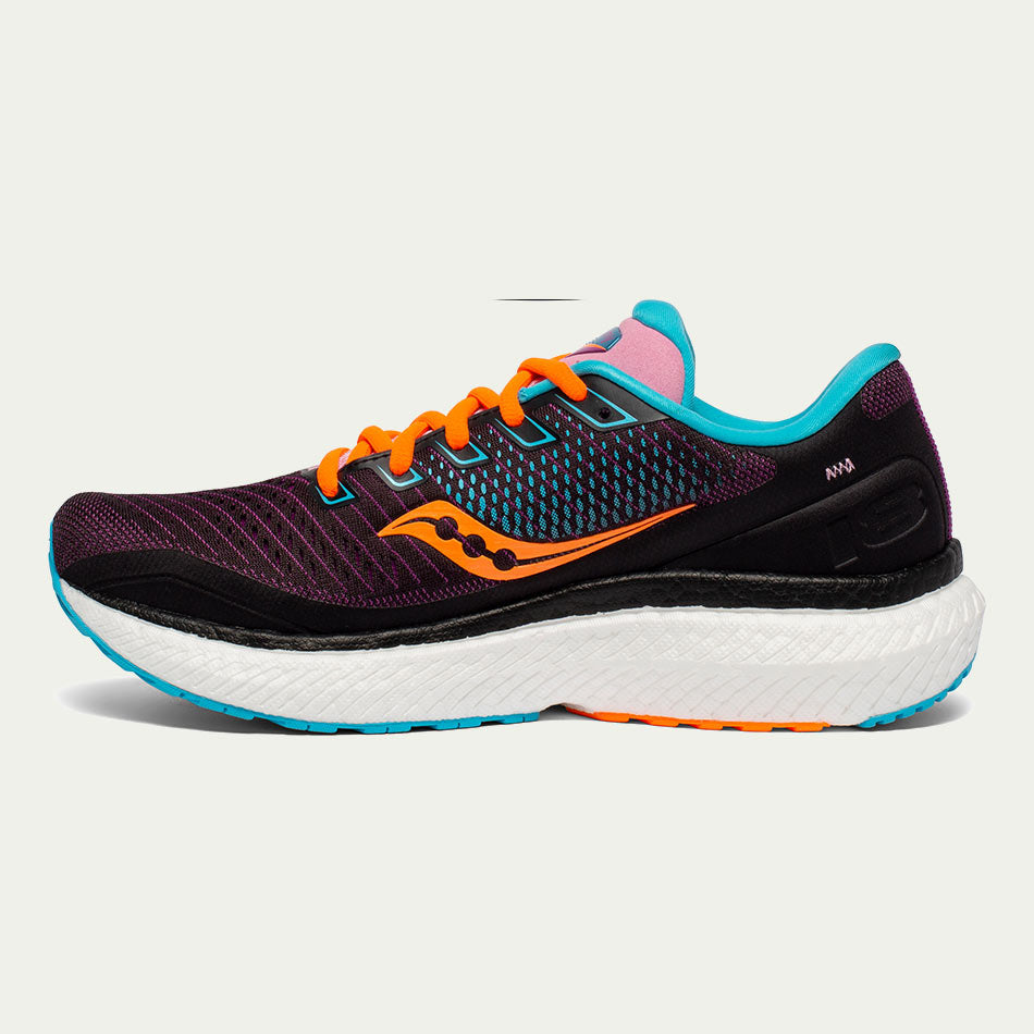 Saucony Ladies Triumph 18 Future Black SS21