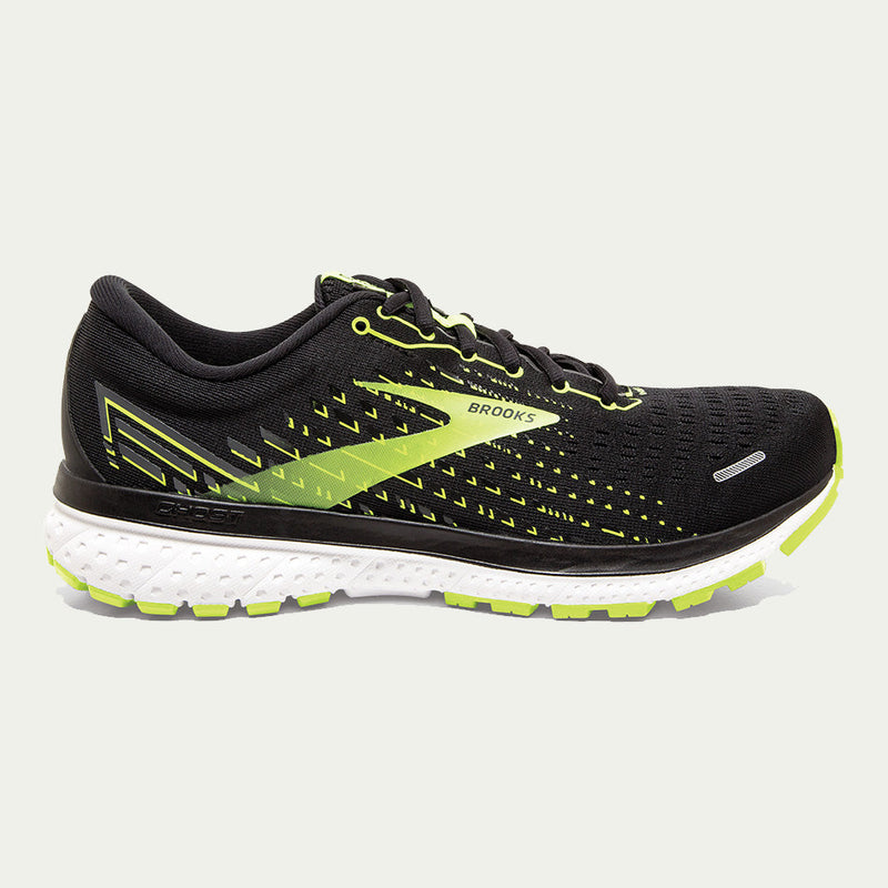 Brooks Men's Ghost 13 Nightlife D Width AW20