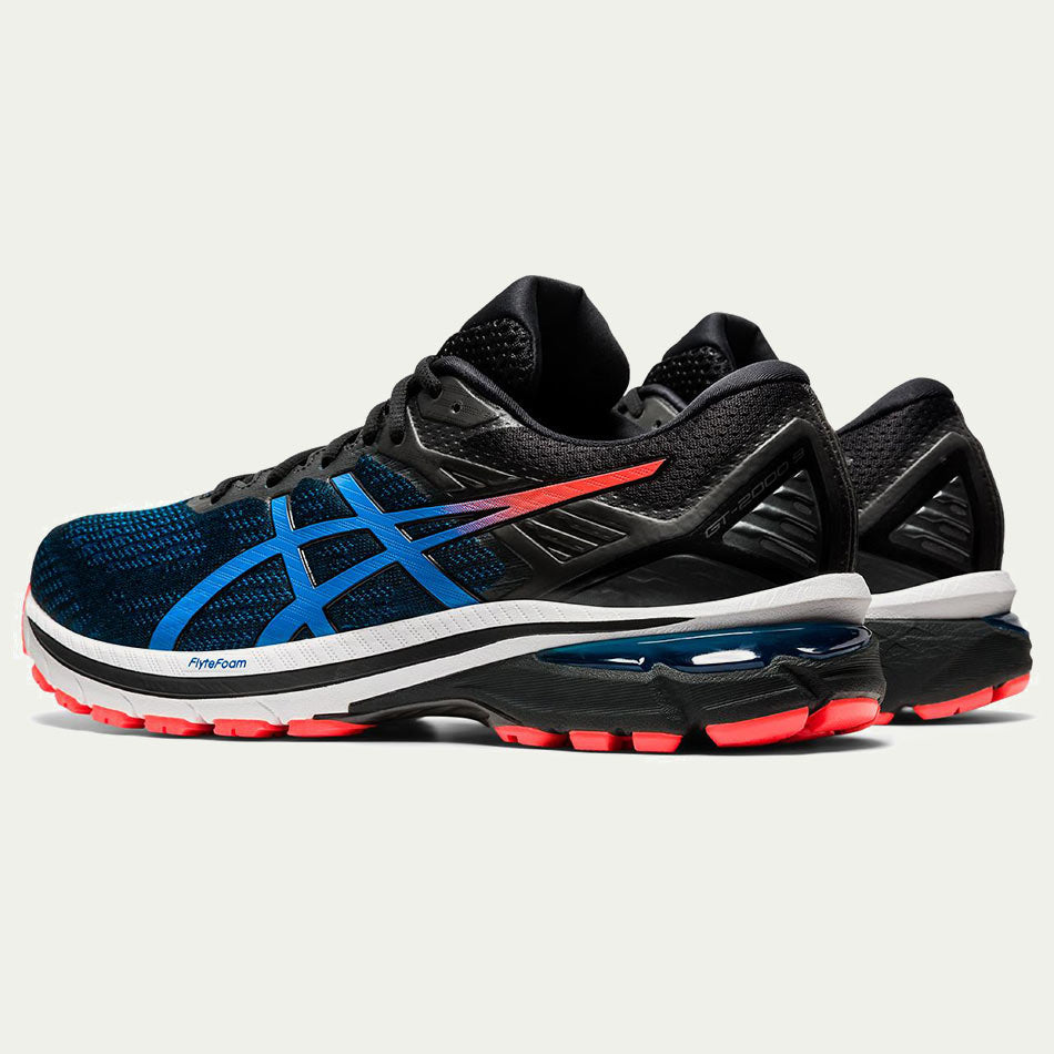 Asics Men's GT-2000v9 Blue SS21