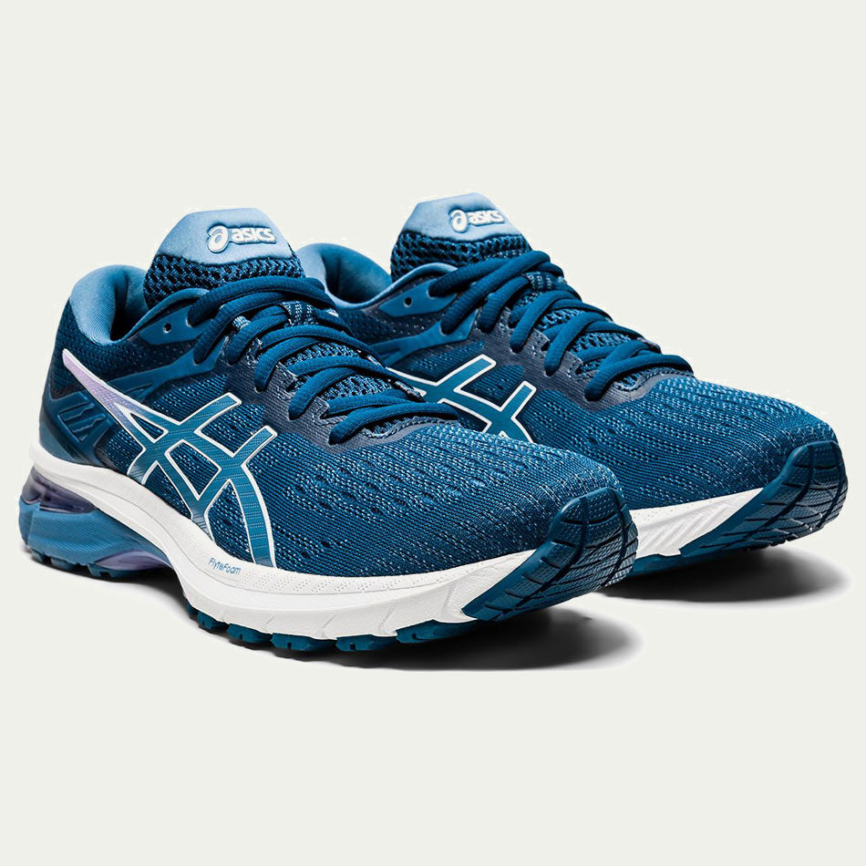 Asics Ladies GT-2000v9 Blue SS21