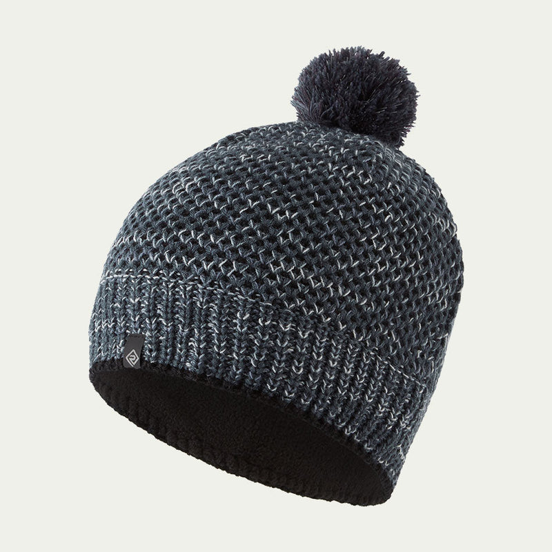 Ronhill Bobble Hat Black AW20