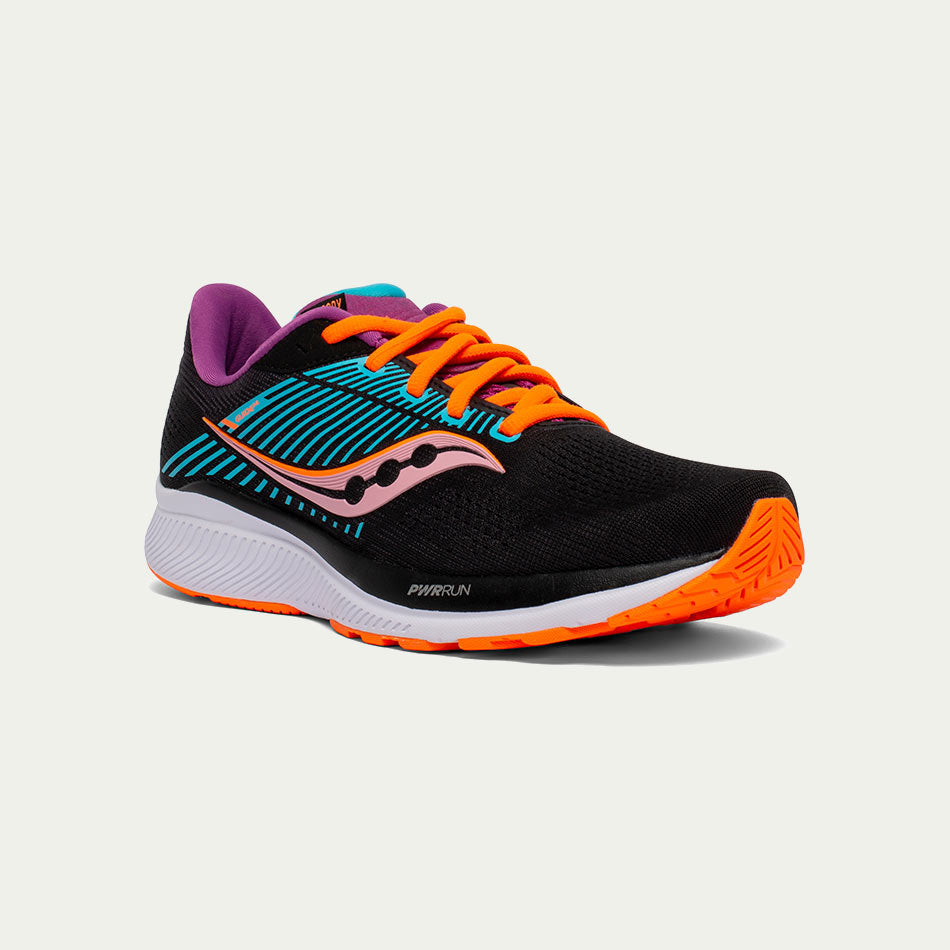 Saucony Ladies Guide 14 Future Black SS21
