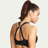 Panache Non-Wired Sports Bra Black AW20