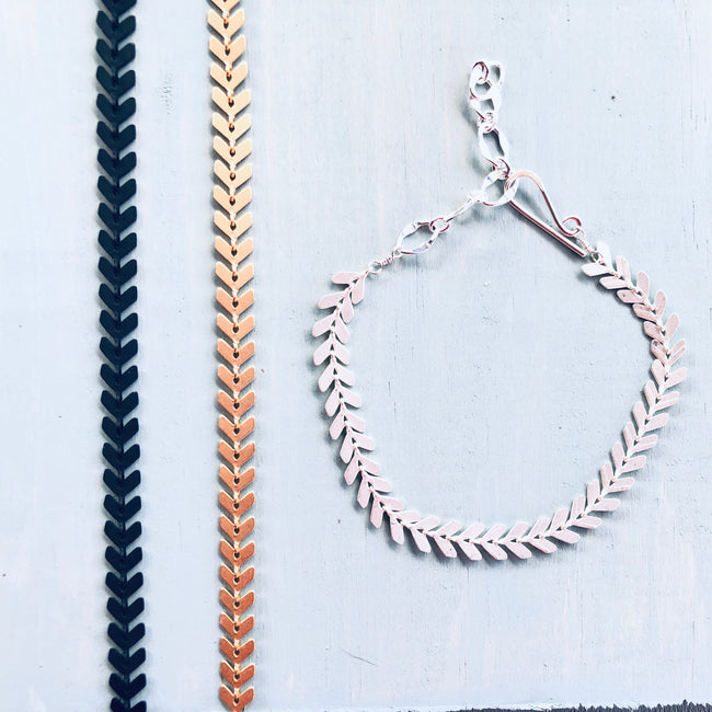 Night and Day Mini Bracelet