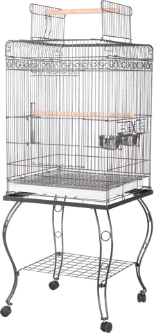 Economy Play Top Bird Cage