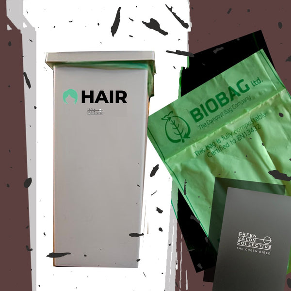 Barber STARTER KIT (hair only) with NO Returns Box