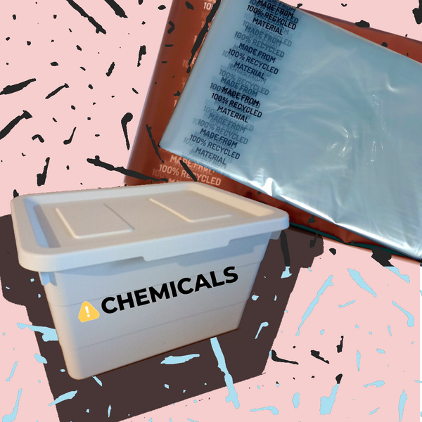 Chemicals ADD-ON KIT