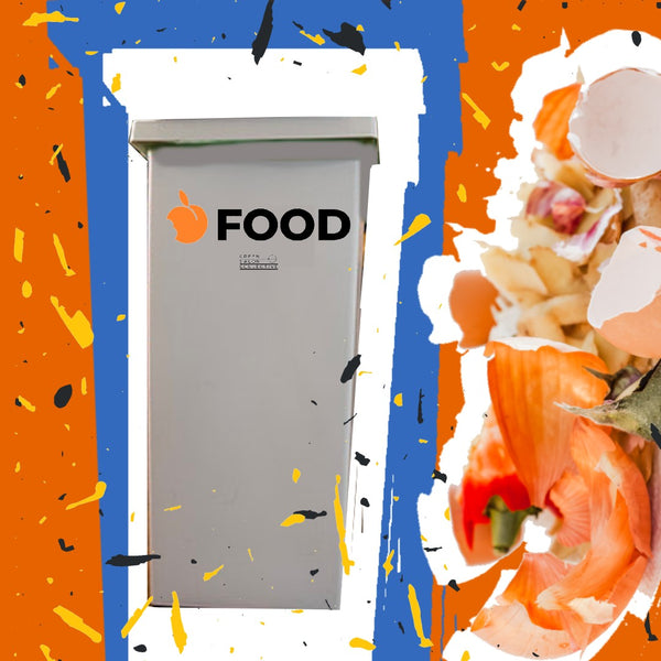 Food waste ADD-ON KIT