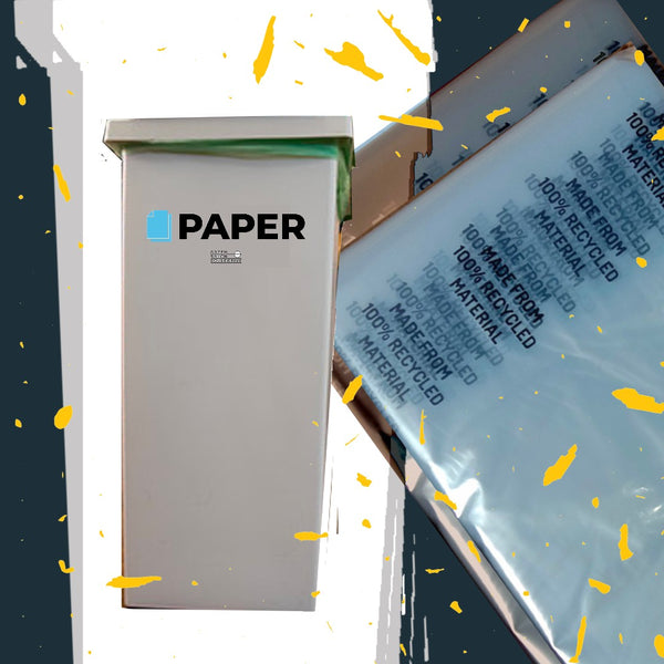 Paper ADD-ON KIT