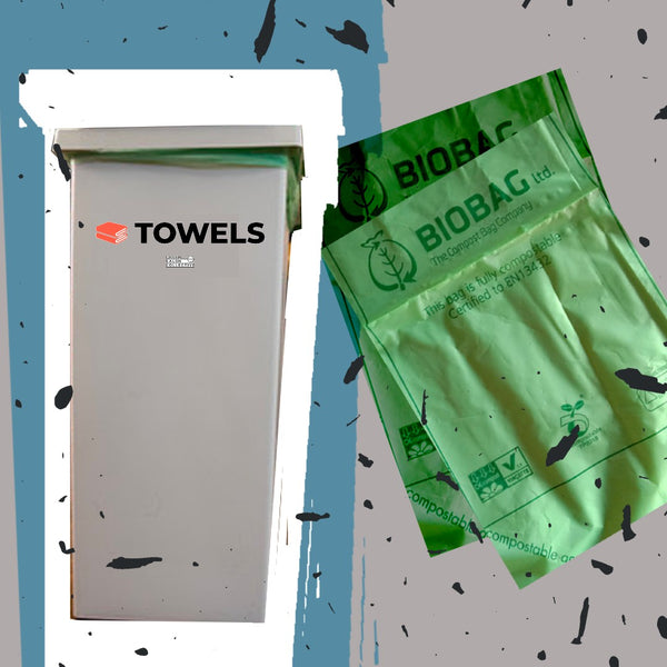 Towels ADD-ON KIT