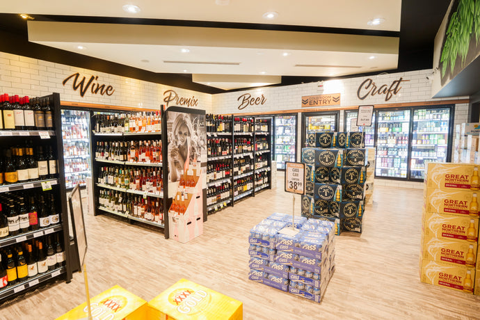 New Sense of Taste store now open in Brisbane's West End!