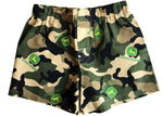 John Deere Tractor Camouflage Boxer Shorts