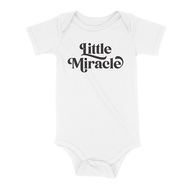 Little Miracle Onesie