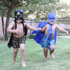 Batman Superhero Shorts - Baby Truth