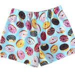 Blue Donut Kid Boxer Shorts - Baby Truth