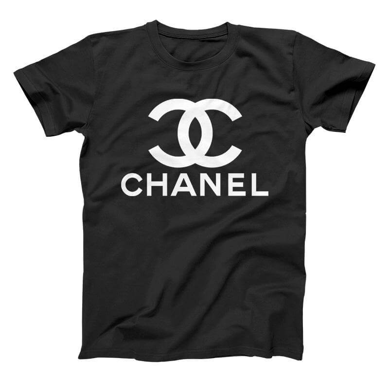 Chanel T Shirt - Baby Truth