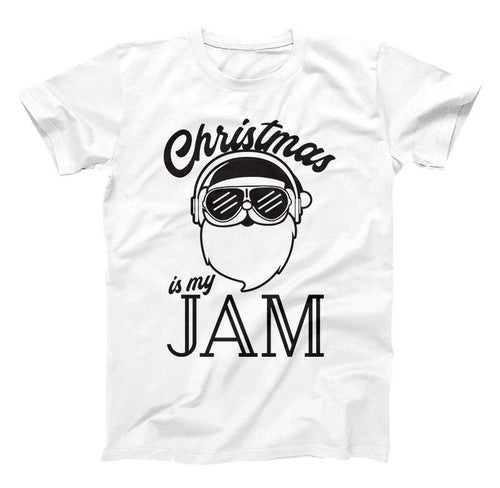 Christmas Is My Jam Toddler Shirt - Baby Truth