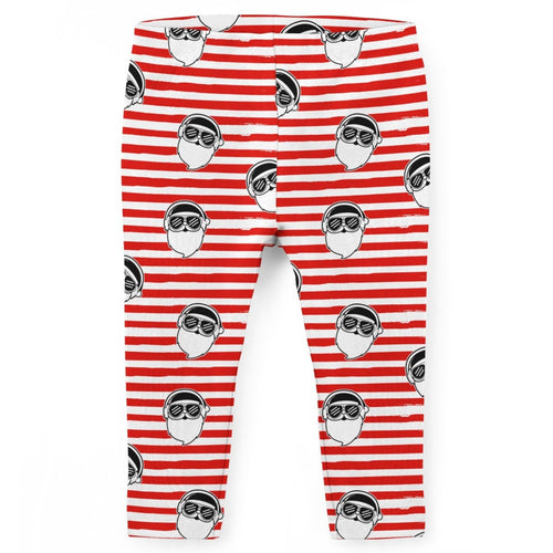 Coming Soon: Christmas Is My Jam Toddler Leggings - Baby Truth