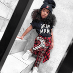 Dear Mama Toddler Tee