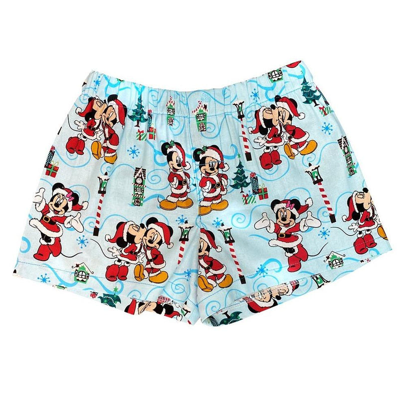 Disney Mickey Mouse Toddler Boxers Shorts - Baby Truth