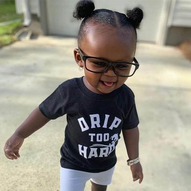 Drip To Hard Toddler T Shirt