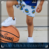 Golden State Warriors Toddler Shorts - Baby Truth