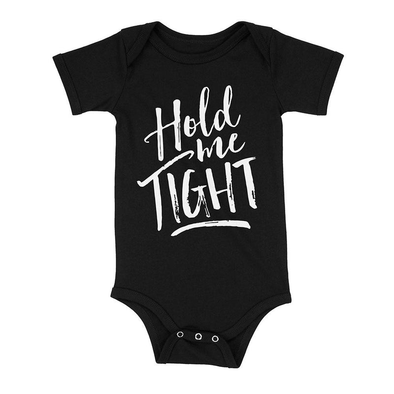 Hold Me Tight Baby Onesie - Baby Truth