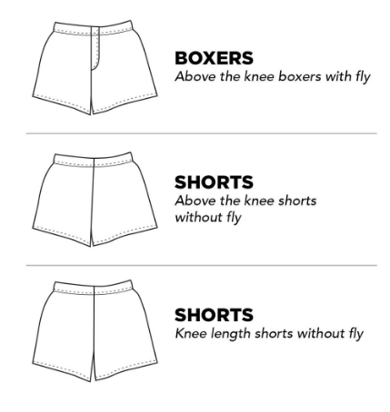 Lobsters Knee Length Toddler Boys Shorts - Baby Truth