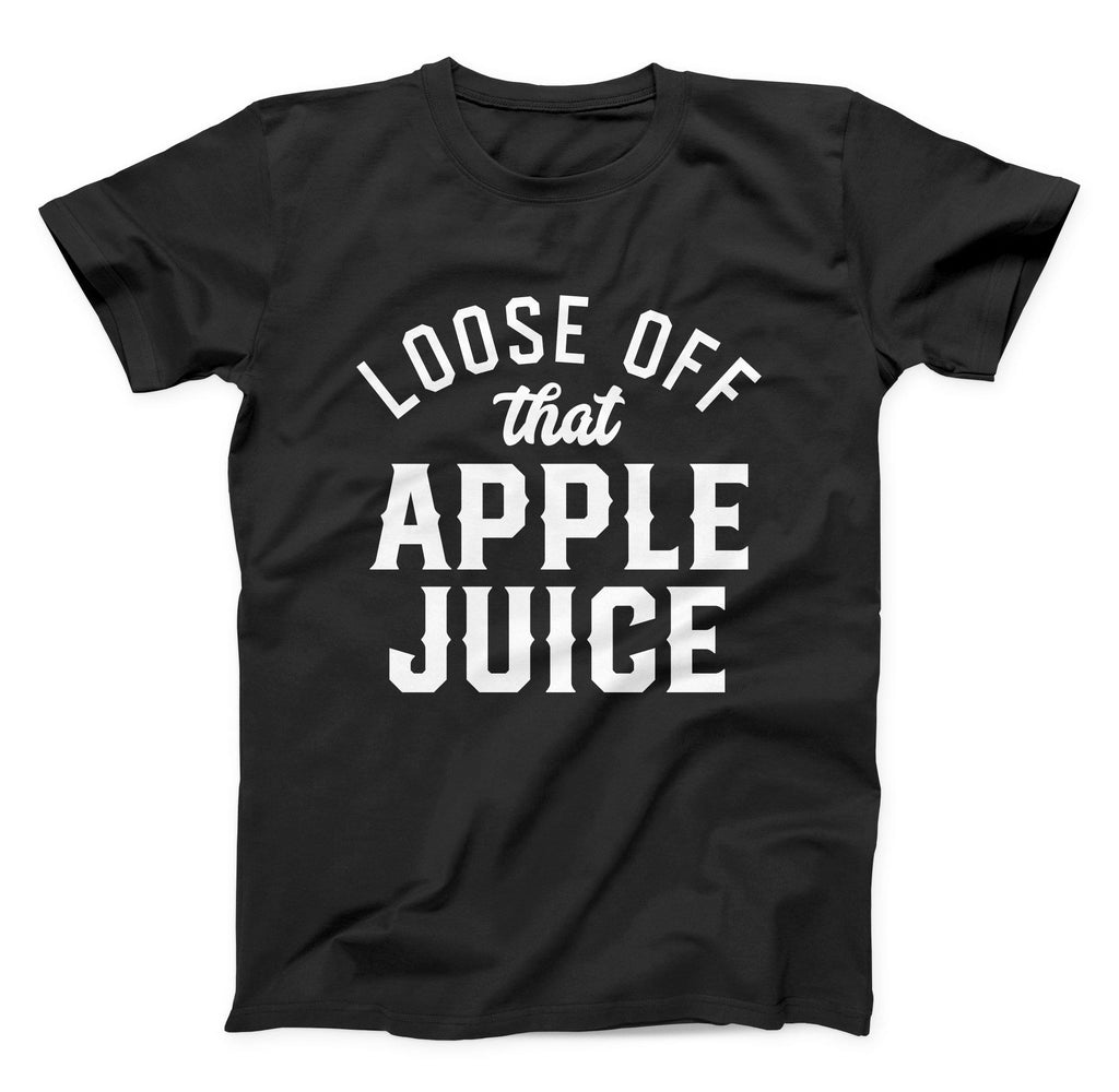 Loose Off That Apple Juice Tee | Baby Truth - truth-collection