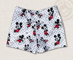 Mickey Mouse Shorts For Toddlers- Baby Truth