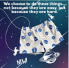 Galaxy Boys/Girls Shorts - Baby Truth