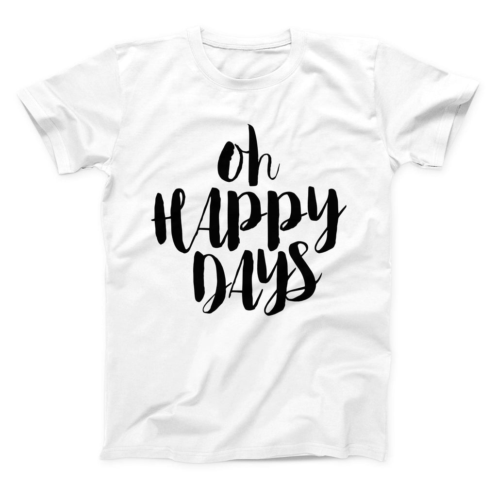 Oh Happy Days Tee | Baby Truth - truth-collection